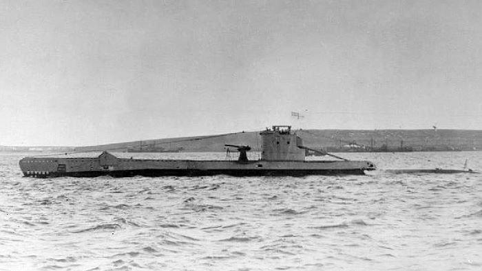 Hilang Secara Misterius Kapal Selam Inggris Ditemukan 77 Tahun, Peneliti: Begini Kondisi Penemuannya