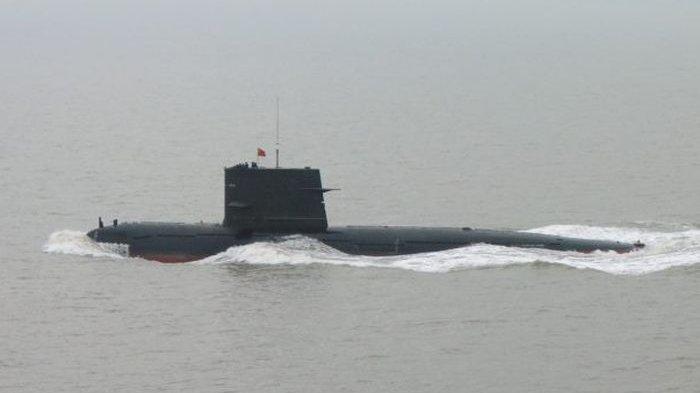 Detik-detik enggelamnya Kapal Selam KRI Nanggala-402, Terjadi Saat Gladi Resik Penembakan Rudal