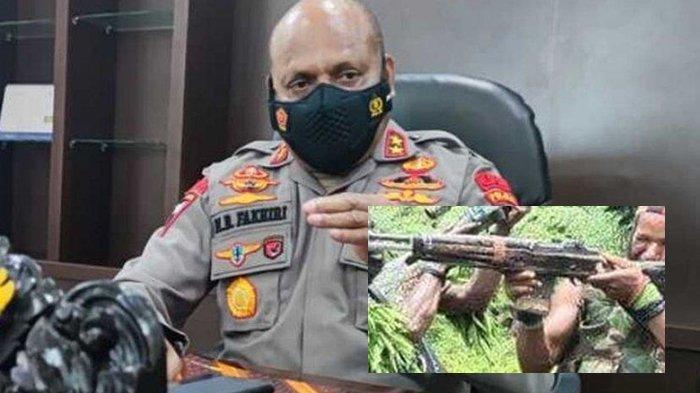 Senaff Soll, Pecatan Tentara yang Eksekusi 2 Prajurit TNI, Kapolda : Makin Mengerucut