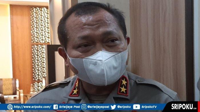 Kapolda Sumsel Janji Berantas Tambang Ilegal, 'Di Sumbar Ratusan Sudah Saya Tutup dan Dipidanakan'