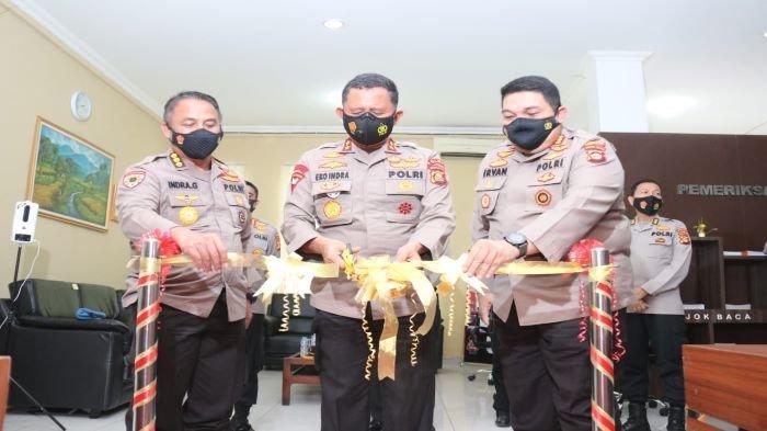 Masyarakat Palembang Bisa Ajukan Pengaduan Bagi Polisi Nakal ke Sentra Pelayanan Dumas Ini Tempatnya