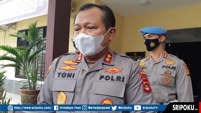 Sebulan Tugas di Sumsel, Jenderal Polisi Bintang 2 Ini Klaim Sudah Tutup Ribuan Sumur Minyak Ilegal