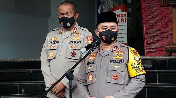 Komnas HAM Periksa Kapolda Metro Jaya, Penyidik Polri Temukan Proyektil Peluru