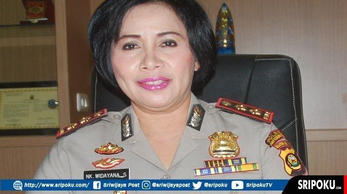 Lima Titik Rawan Karhutlah di Kabupaten OKU, Polres OKU Rutin Gelar Patroli