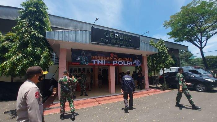 SIANG INI, Panglima TNI dan Kapolri Tiba di Palembang, Berikut Agendanya di Bumi Sriwijaya