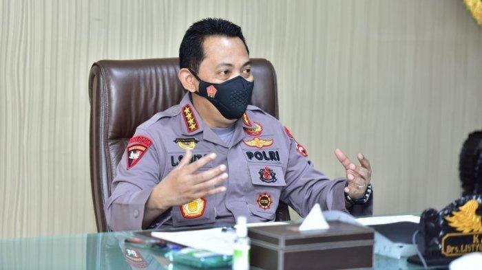 Setelah Ditelepon Jokowi, Kapolri Keluarkan Instruksi : Segera Bersihkan Preman!