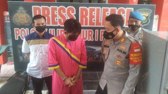 Oknum Honorer di Palembang Mencuri di Tempat Kerja, Kasat Pol PP: Sudah Sering Lapor Kehilangan