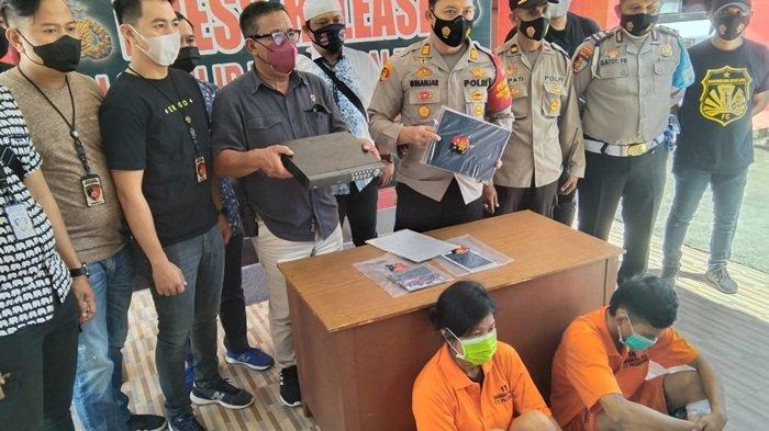 IRT di Palembang Ini tak Kapok Masuk Penjara, Demi Susu Anak: Spesialis Pengawas Bobol Ruko