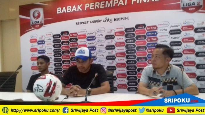 Meski tak Full Team, PSIM Yogyakarta Target Raih Poin di Kandang Sriwijaya FC, Stadion GSJ Palembang