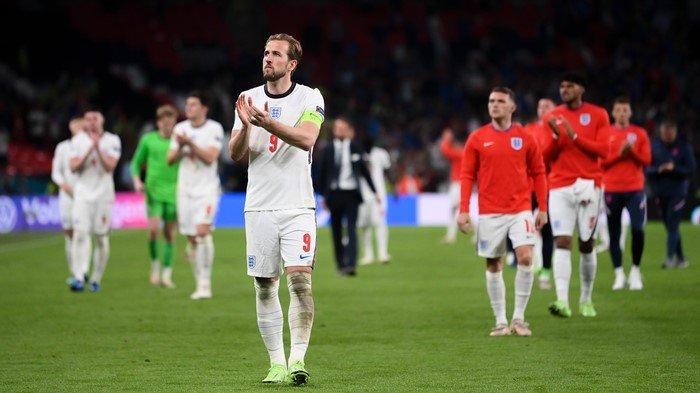 Ambisi Kapten Liverpool Usai Inggris Gagal Juara Euro 2020: Bidik Trofi Piala Dunia 2022