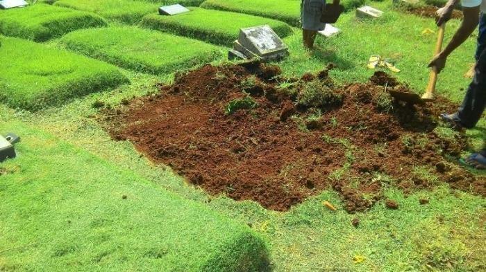 Bolehkah Kuburan Disemen dalam Ajaran Islam? Ini Hukumnya Kata Buya Yahya, Haram Jika Tujuannya Ini