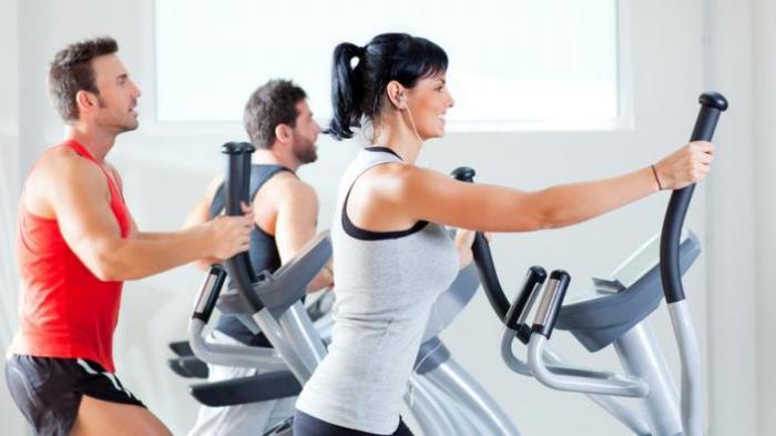 Jika Kita Berhenti Olahraga, Benarkah Otot Bisa Mengecil?