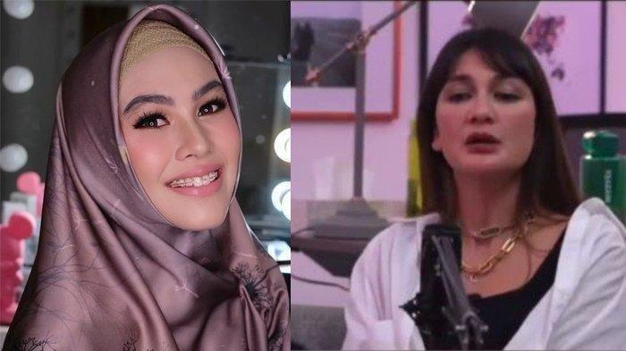SERASA Kena Tampar, Kartika Putri Keceplosan Paksa Luna Maya Menikah: 'Sama Sekali Tak Sopan'
