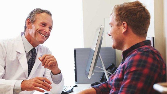 Penelitian: Pria dengan Penghasilan Tinggi Risiko Dua Kali Lipat Alami Hipertensi
