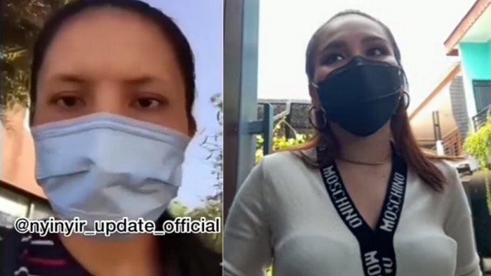 Ayah Rozak & Umi Kalsum Berani Maki, Polisi Syok Ortu Ayu Ting Ting Menantang: Bapaknya Dicaci Maki