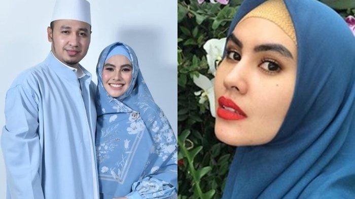 Bak Petir di Siang Bolong Hancur Hati Kartika Putri Suaminya Diajak Wanita Lain Poligami: Ngeridhoin
