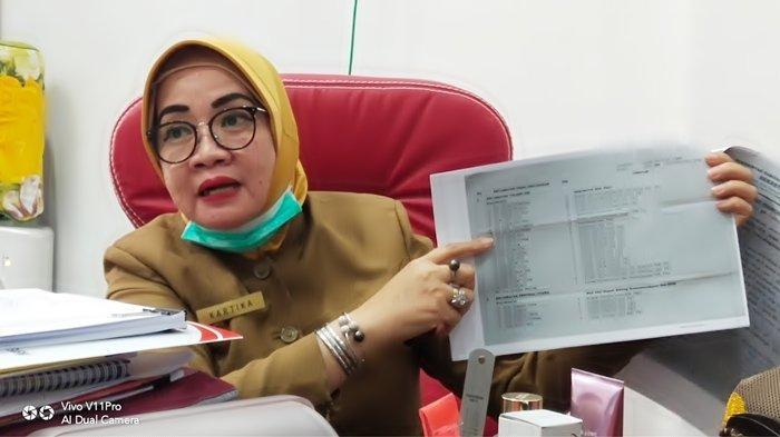 Inspektorat PALI Tepis Isu Mobil Plat Merah Diduga Dipakai Mobilisasi Pemilih di Pilkada2020 PALI