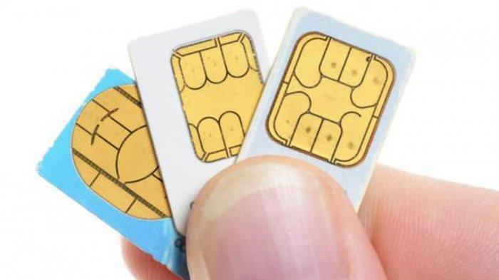 SimCard Hilang Bersama Handphone