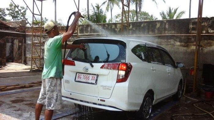 Inilah 6 Kesalahan yang Biasa Dilakukan Ketika Mencuci Mobil: Salah Satunya Pakai Sabun Cuci Piring