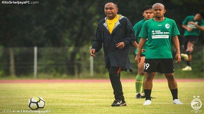 11 Jadwal Pasti dan Terbaru Sriwijaya FC Ada Rival Kuat Blitar United Jelmaan Persib di Liga 2
