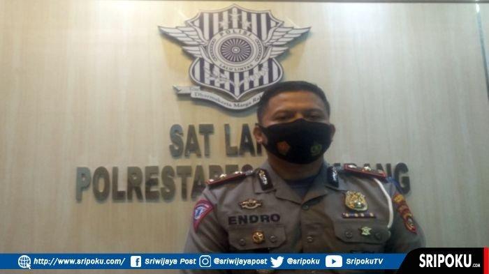 Polrestabes Palembang Operasi Ketupat Musi Mulai 6-17 Mei, Lewat Pos Penyekatan Wajib Tunjukkan Ini