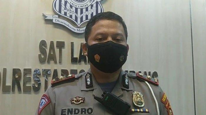 Berlaku Mulai Malam Nanti, Penyekatan di 8 Persimpangan Jalan di Palembang Demi Tekan Covid-19
