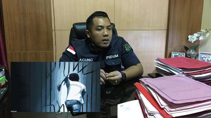 Kronologi Joko Zulkarnain Jaringan Eks Anggota DPR Palembang Kabur: Buka Borgol Saat Petugas Makan