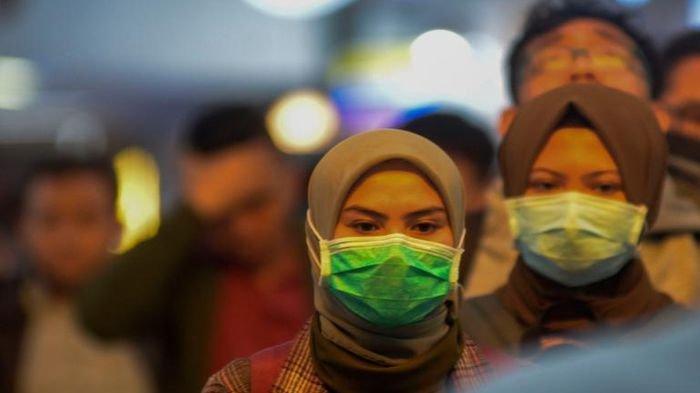 Waduh! Bila Masih Keluyuran, Indonesia Diprediksi Jadi Episentrum Baru Corona Dunia Setelah Wuhan