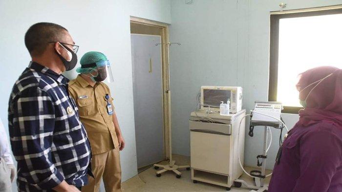 Zona Merah Lepas Walkota Apresiasi Nakes dan Satgas, Update Virus Corona di Pagaralam 17 Agustus