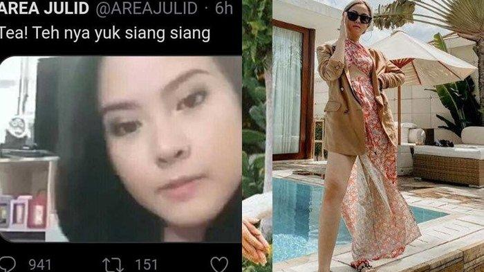 Lama Bungkam, Akhirnya Gabriella Larasati Akui Pemeran Video Syur 14 Detik, Ngaku Diancam Oknum