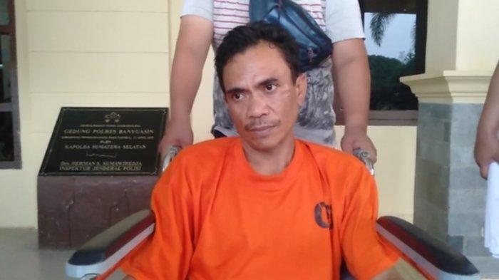 Detik-detik Penangkapan Pelaku KDRT di Banyuasin, Terungkap dari Nyanyian Warga dan Perangkat Desa