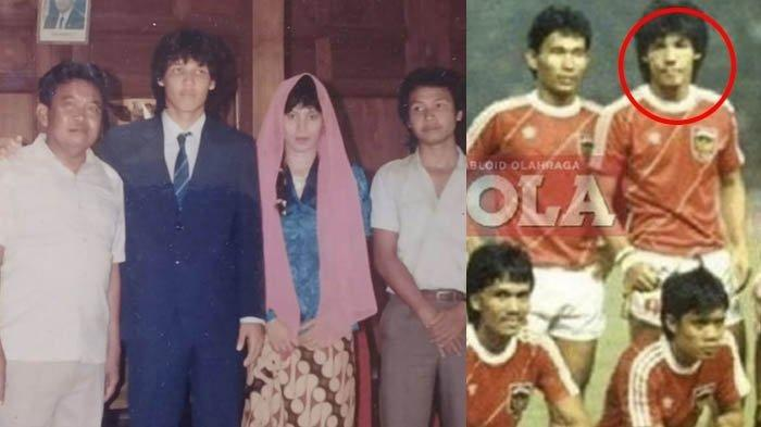 Tak Punya Rumah di Solo, Ricky Yacobi Numpang Menikah di Rumah Lurah: Merumput di Negeri Sakura