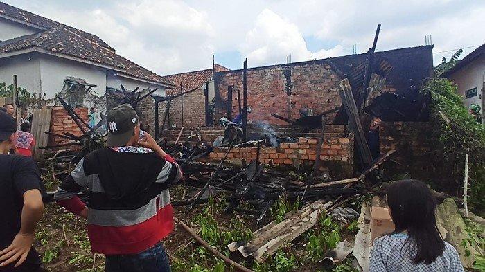 Nestapa Penjual Gado-gado di Palembang: Pulang Berjualan, Bambang Terkejut Hartanya Ludes