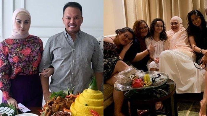 Dulu Bangga Dinikahi Faisal Harris, Jennifer Dunn Terang-terangan Bongkar Borok Rumah Tangga, Pasrah