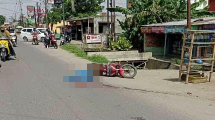 Identitas Korban Kecelakaan di Jalan Mayor Zen Palembang, Sopir Dump Truck Sudah Diamankan Polisi