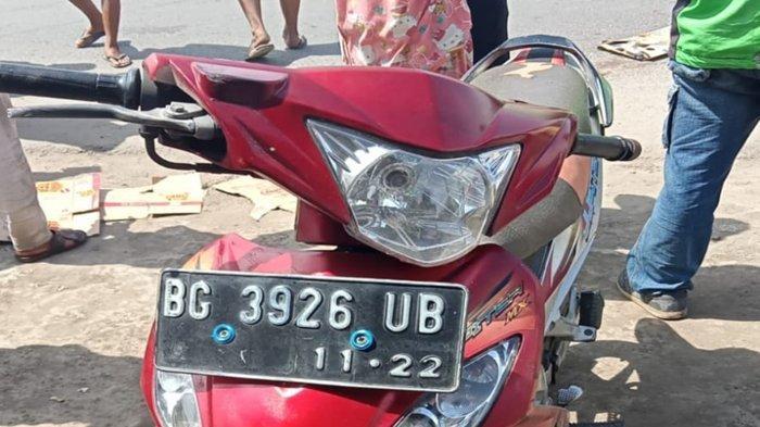 Kata Warga Saat Detik-detik Pengendara Motor Meninggal di Kecelakaan di Jalan Mayor Zen Palembang