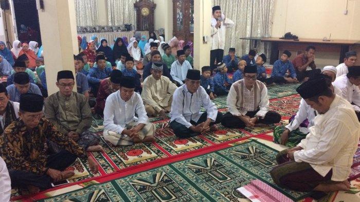 Bupati PALI Kumpulkan Wartawan dan Tokoh Agama, Simak Pengakuannya