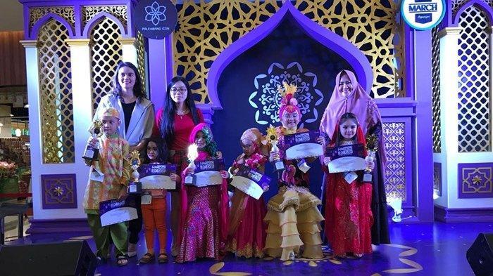 Pelangi Ramadan Palembang Icon, Hadirkan Hiburan dan Program Belanja Berhadiah Expander