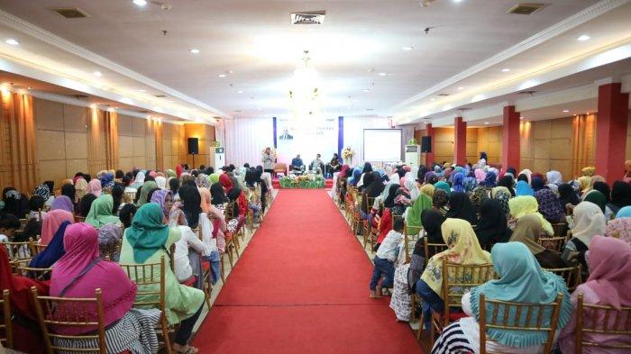 PNM Sinergi dengan PPI Sosialisasi Pembiayaan kepada Perempuan Prasejahtera Pelaku Usaha Ultra Mikro