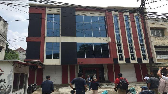 BREAKING NEWS: Aset Eddy Hermanto Terdakwa Masjid Raya Sriwijaya Dilelang, Statusnya Sitaan Jaksa