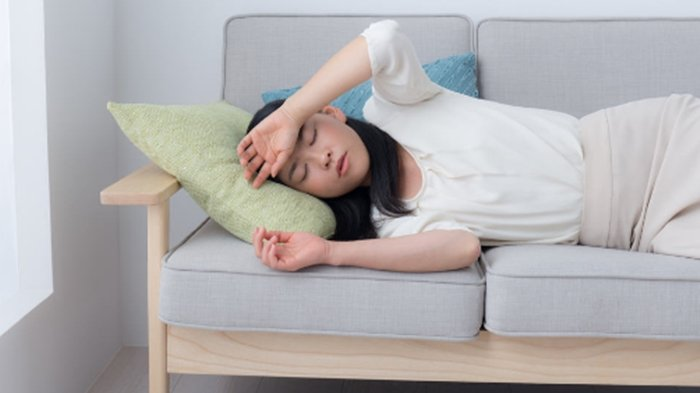 Inilah 7 Masalah Kesehatan yang Mengintai Selama Bekerja Dari Rumah: Kesepian hingga Insomnia