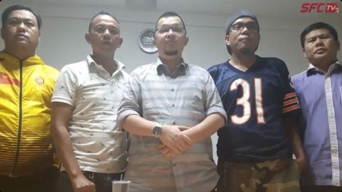 Ubah Tradisi Warna Jersey Sriwijaya FC Musim Depan, Ini Kata 3 Kelompok Suporter Laskar Wong Kito