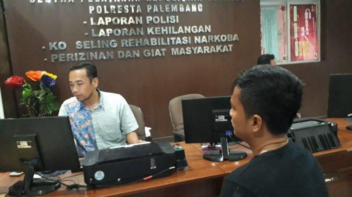 Lokasi Map Salah, Keluarga Hilman Diduga Dikeroyok Oknum Ojol di Palembang