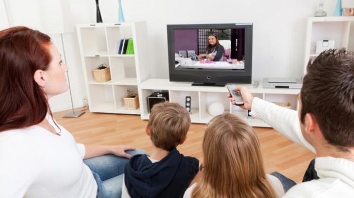 Bisa Merusak Struktur Otak, Ini Efek Samping Menonton TV pada Balita, Waspada Menghambat Bicara!