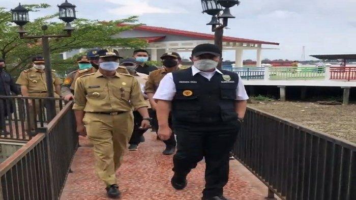 Bisa-bisa Jimbaran Bali Kalah, Ucap Gubernur Herman Deru Usai Dengar Rencana untuk Pulau Kemaro