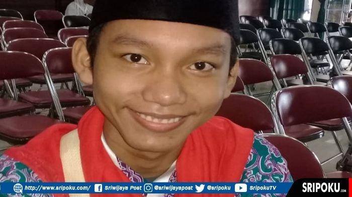 BERITA HAJI: Kemas Chandra, Jemaah Haji Termuda Asal Sumatera Selatan, Kawal Orang Tua Naik Haji