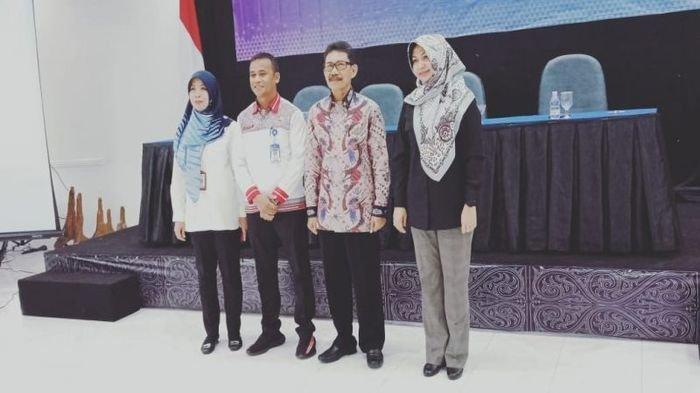 Dinas Pariwisata Simalungun Sambut Poltekpar Palembang, Gelar Bimtek Sapta Pesona