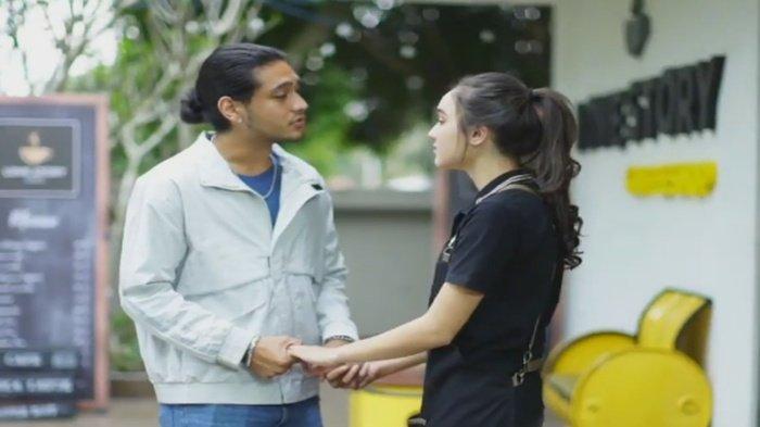 Link Streaming Love Story the Series 13 Oktober 2021, Perjodohan Maudy dan Zidan saat Ken Dipenjara