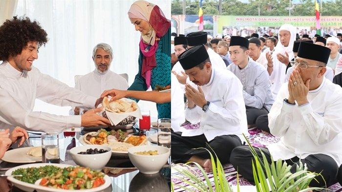 Kenapa Dianjurkan Makan Sebelum Salat Idul Fitri & Puasa Saat Salat Idul Adha? Ini Alasannya!