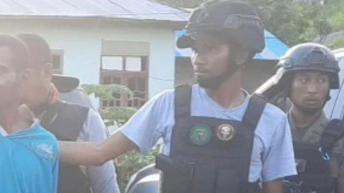 INFO Terkini,  Saksi Emas Ungkap Identitas 13 Pelaku Penyerang 4 Prajurit TNI: Sudah Diintai 1 Jam